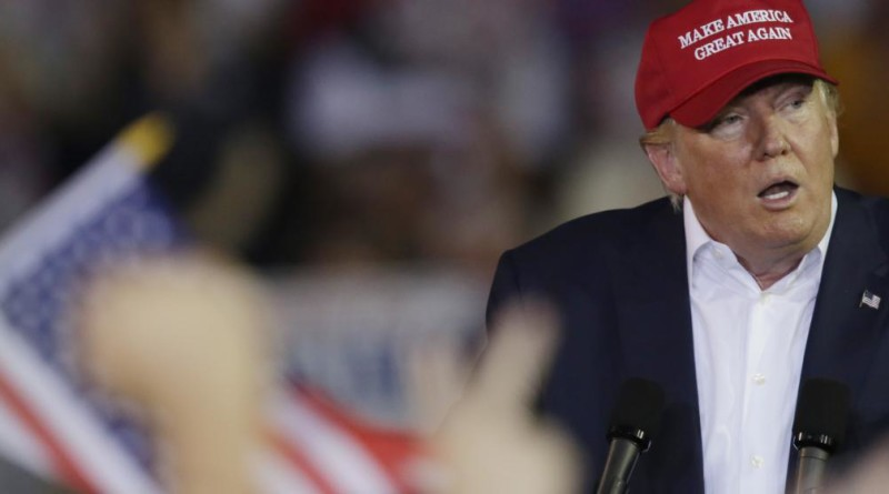 Donald Trump, and the unsettling rise of white identity politics