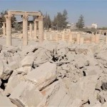 Experts to survey Palmyra after recaptured