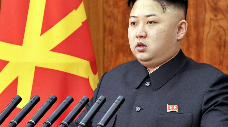 N. Korea leader dismisses top officials after standoff eases