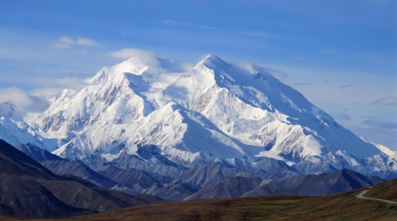 White House renames Mount McKinley as Denali