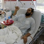 afghanistan hospital bomb by us