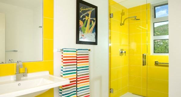 Love Your Bathroom Forever 9 Perfect Features 1 (Allen-Guerra Architecture - Bob Winsett Photography)