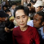 Myanmar Holds Historic Election