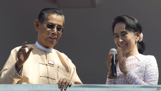 Myanmar Opposition Party Wins First Seats in Expected Landslide