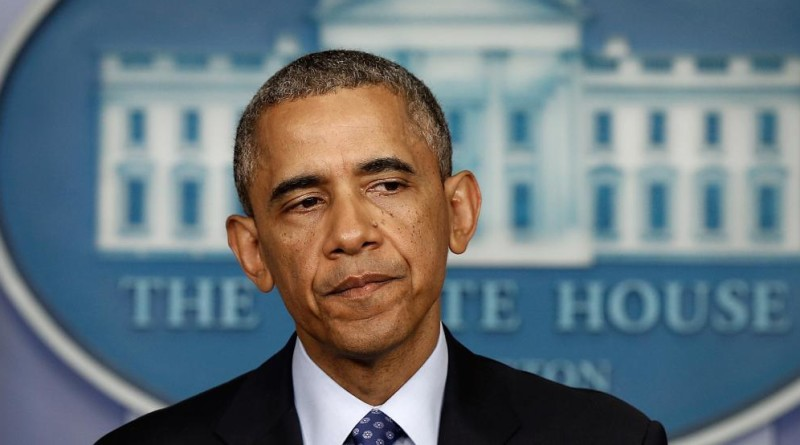 Obama's ISIS failure - GettyImages