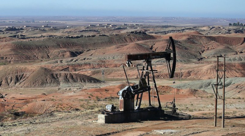 Oil prices could crater to around $20 per barrel in 2016