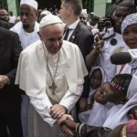 Pope Francis Christians and Muslims are brothers (Photo AFP)