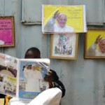 Pope Francis to start first day in Uganda (news.yahoo.com)