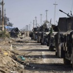 After Ramadi Iraq sets sights on Mosul