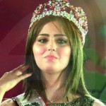Baghdad holds Miss Iraq pageant for the first time in 43 years