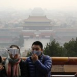 Beijing Issues Another Red Alert for Smog (AP)