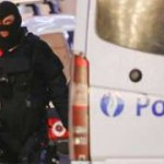 Belgium arrests two over 'New Year plot'