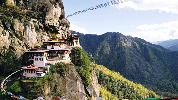 Bhutan's dark secret to happiness (pinterest.com)