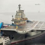 China is building aircraft carrier (www.businessinsider.com)