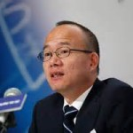 Chinese tycoon Guo Guangchang reported missing (Photo - latest.today)