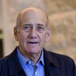 Former Israeli PM Olmert Headed to Prison