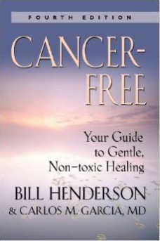 How to Cure Cancer without Chemotherapy or Surgery
