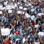 Murder conviction in Thailand prompts protests, tension with Myanmar