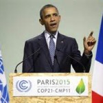 Obama No nation is immune to climate change (Photo AP)
