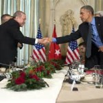 Obama Urges Turkey, Russia to Focus on 'Common Enemy' (voanews.com)