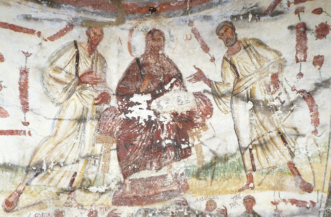 What Did Jesus Look Like (Getty images)