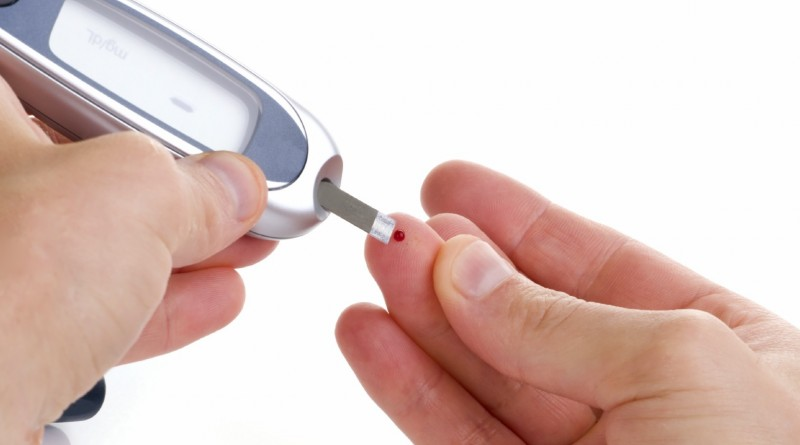 What Is Type 2 Diabetes (healthcarediary.com)