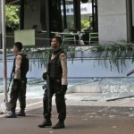 2 Jakarta attackers were jailed for terrorism