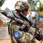 Central African Republic children 'abused by EU troops' - UN