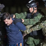 Drug kingpin 'El Chapo' reportedly recaptured