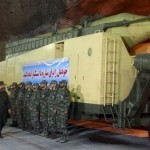 Iran condemns new US sanctions over missile test