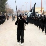 Islamic State militant 'executes own mother'