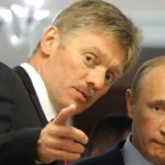 Kremlin demands 'Putin corruption' proof