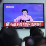 N. Korea ffers to halt nuclear tests in exchange for peace treaty