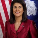 Nikki Haley respond state of the union