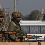 Six dead after gunmen attack Indian air force base