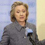 State Department seeks delay of Clinton email release