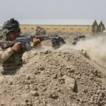 US commandos now in Iraq to help fight IS