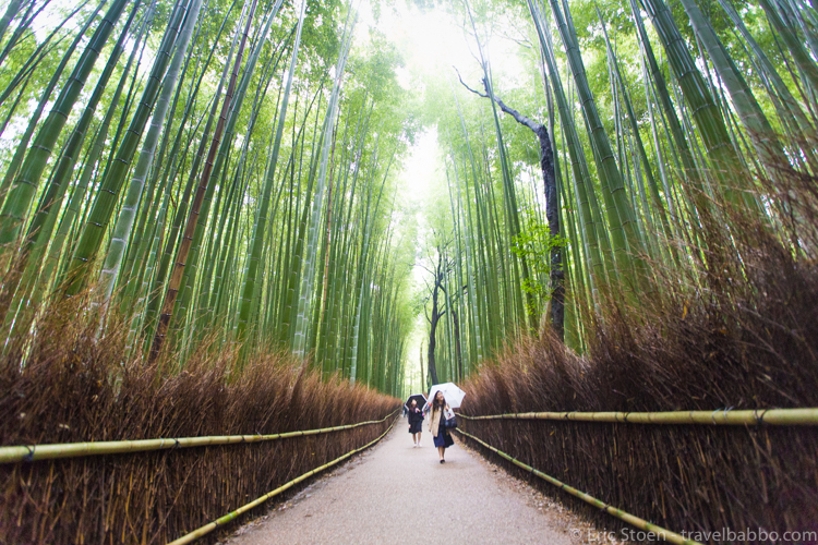 10 amazing places in Japan 1