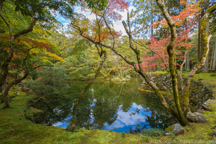 10 amazing places in Japan 3
