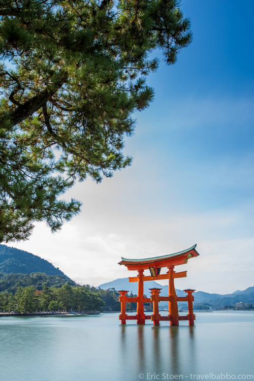 10 amazing places in Japan 9