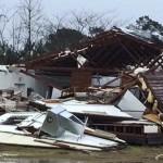 At least 4 dead as severe storm system strikes Virginia