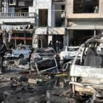 Blasts Kill 46 in Homs