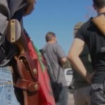 New Texas law allows open carrying of guns