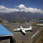 Plane crashes in Nepal (www.ibtimes.co.uk)