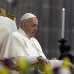 Pope Francis calls for end to the death penalty