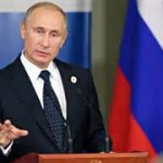Russia criticizes west started new cold war
