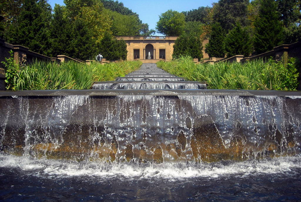 The Best of D.C.'s Parks and Gardens