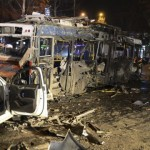 At least 37 dead in Turkey bomb attack
