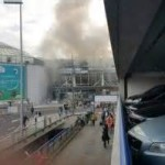 Brussels explosions kill at least 13 (photo - businessinsider.com)