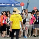 Chinese tourists to international increase (www.gettyimage.com)